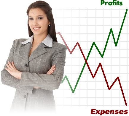 Business Owner, maximizing profits and minimizing expenses.