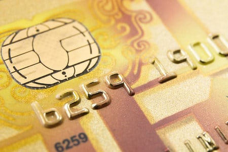 EMV Credit Card Readers