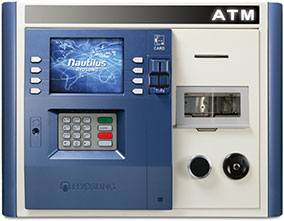 Wall Mount ATM Machines