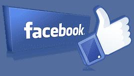 Facebook Menu Ordering
